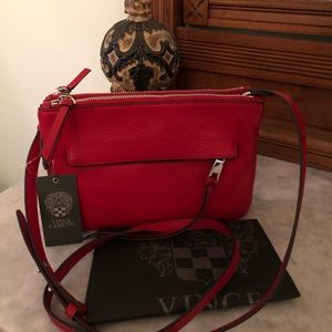 Vince Camuto Leather Bag NWT ❤️❤️❤️